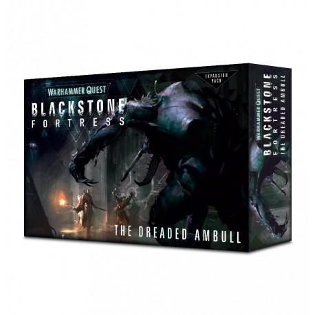 Blackstone Fortress: The Dreaded Ambull (Spanish)