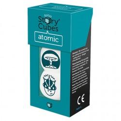 Story Cubes Atómico