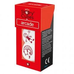 Story Cubes Arcade (Spanish)