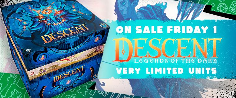 Descent 3ª Edición