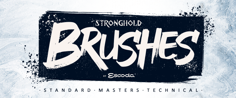 Stronghold Brushes