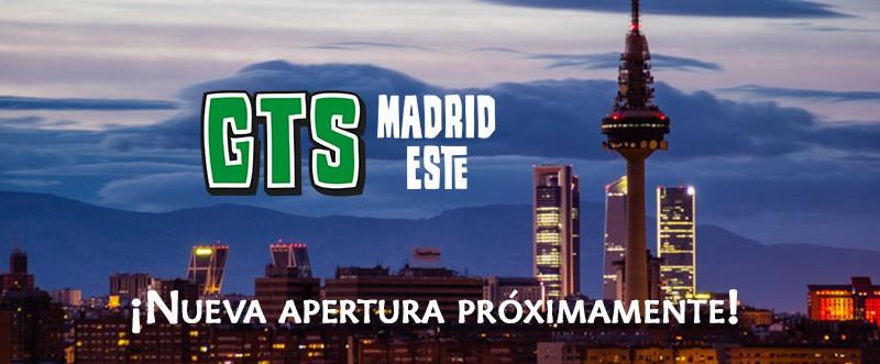 Madrid Este Apertura